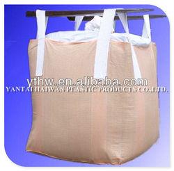 nem bag100% raw material 1ton bulk bag /1ton big bag/pp jumbo bag