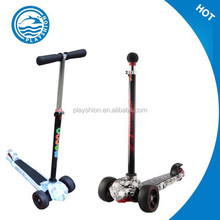 Kick scooter adult/mini kick bike 4 wheel children scooter