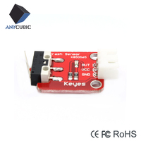 Endstop V1.2 mechanical limit switch module with cable RAMPS 1.4 for 3D printer
