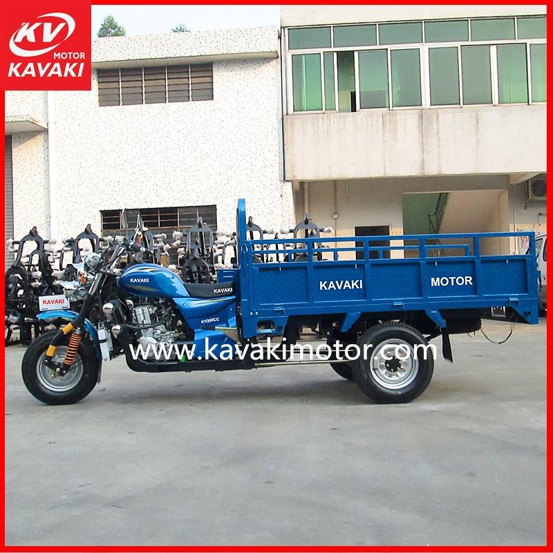 Kavaki brand 3 wheel gas scooters trike motor scooter 3 for 3 wheel motor scooter for sale