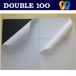 China manufacturer PVC foam sheet for photo album sheet
