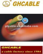 Flexible Cords 300 500 V 4 cores