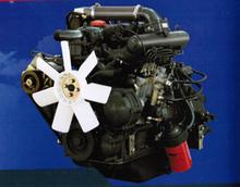 Chaochai Type de moteur diesel