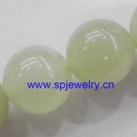 new jade beads, round 4-16mm,16-inch per strand