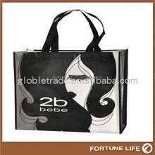 Cheap and high quality non woven carpet bag Fl-KEN10069