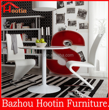 Hot sale simple high quality leather banquet chair