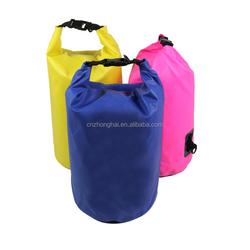 Wholesales waterproof dry bag for swimsuit/ waterproof dry bag for swimming/dry bag waterprooof