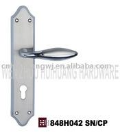 848H042 SN/CP door locks and handles