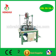 90 Series High Speed Oil-proof / Outdoor/ Underground Telecommunication Cable Braiding Machine