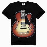2015 OEM Rock Band 3d digital printing chinese shirt compressed t-shirt 2015 china manufacturer wholesale custom men t shirt