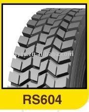 Roadshine neumáticos para camiones 215 / 75r17. 5 RS604