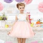 rosa bola de garoto vestido decoração enfeites