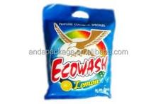 washing powder packaging bags