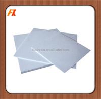 teflon panels/ teflon sheet 0.5mm/cotton fabric teflon coated plate