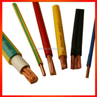 china manufacturer insulated electrical wire outdoor
