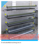 Layer quail cage for sale