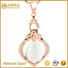 fashionable jewelry necklace fashion jewellery 925 sterling silver 18k gold plated statement costume necklaces china wholesale