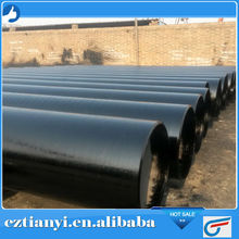 Direct buy china ASTM A106 Gr.B large diameter seamless steel pipe