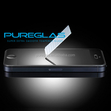 Pureglas for iphone 4s_5_6_6s parts accessories for mobile,Anti-explosion for apple iphone 4s original protective glass