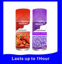 Hot selling best air refresh spray 300ml air freshener
