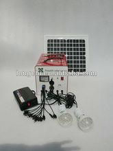 30w solar home system proveedor