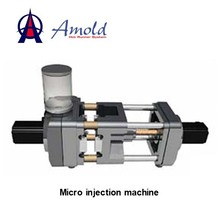 small product OEM plastic injection molding