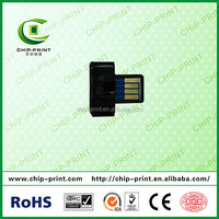 Top quality color toner chip for Sharps AR23, mx 2018/2318 toner reset chip