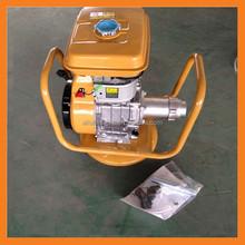 vibratore tubo in cemento con vibratore per calcestruzzo