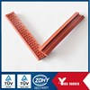How Professional Custom Air Wire Bundes MVQ Rubber Pad/MVQ Rubber Seal/MVQ Rubber Gasket