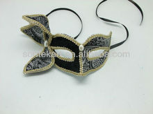 handcraft masquerade party mask