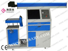 co2 laser marking Machine with low cost of the procession and most popolar in local