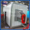 industrial circulación de aire caliente horno de secado