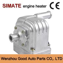 Webasto Car Heater 12/24v Gasoline Heater Car Water Parking Heaters