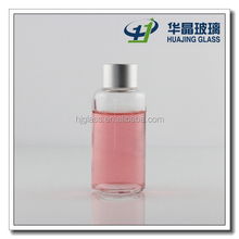 100ml 3oz glass air fresher reed diffuser glass bottle for sale
