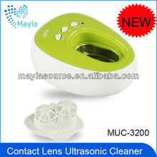 MUC-3200 ultrasonic denture cleaner for contact lens