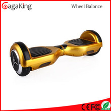 Electric unicycle mini scooter two wheel balancing 2015 shenzhen New fashion e scooter