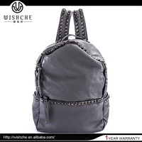 Wishche Hotselling Top Quality Fashion Skateboard Backpack W005