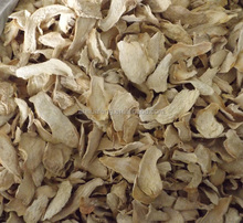 Peeled Dried Ginger Slices dried ginger price