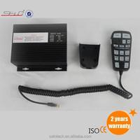 12v waterproof Alarm amplifier Speaker motorcycle 12v Car Alarm Siren(JBQ70)
