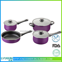 High Quality Cheap Custom best quality professional stainless steel cookware