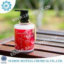 latest OEM / ODM China amazing grace anti aging body lotion for extremely dry skin with spf