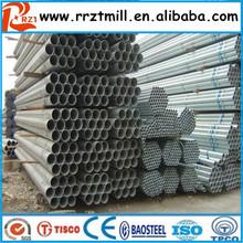 factory price !!! galvan steel trade company / china steel tube asian tube / galvanized steel pipe