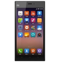 Wholesale 100% Original Xiaomi Mi3 Smartphone Mi3 Xiaomi Mobile Phone WCDMA 16GB 64GB, Free Install Multi-Language!