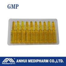 VITAMIN B COMPLEX INJ. GMP