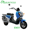 ELECYCLE EM37 72V/2000W Brushless Lead-acid Battery High Quality Electric Motorcycle from Jiangmen, China