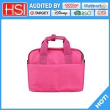 factory wholesale price lady polyamide laptop bag