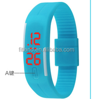 Bulk sale USB charging led display sport tracker samrt watch band,sleep monitor bluetooth health fitness activity tracker