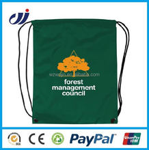 Most Popular Best Selling Promotional Polyester Drawstring Bag custom bags shopping bags uk