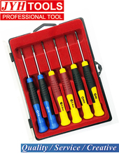 6 in 1 Micro Turn Hand Tools Screwdrivers for mobile phones repair