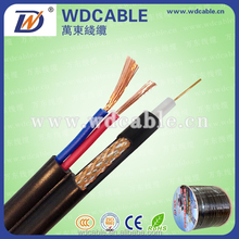 New Product Factory Direct Low Price Camera Cable RG59 2c RG59 Siamese Cable